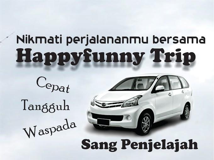 Paket Wisata Jogja Murah Selama Dua Hari dari Happyfunny Trip, Coba Deh Dicek!