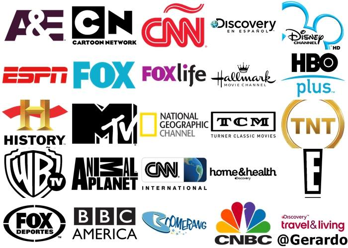 Features of Cable Internet and Spectrum TV in Louisiana!