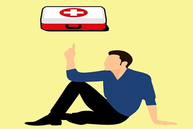 Types of First Aid Box