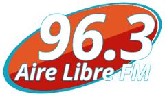 Aire Libre 96.3 FM