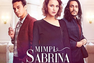Tonton Video Drama Mimpi Sabrina (Episod 1-20)