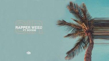 Rapper Weed Lyrics - SiR Ft. Boogie