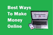 Make Money Online - See How you can make Money Online in 2021