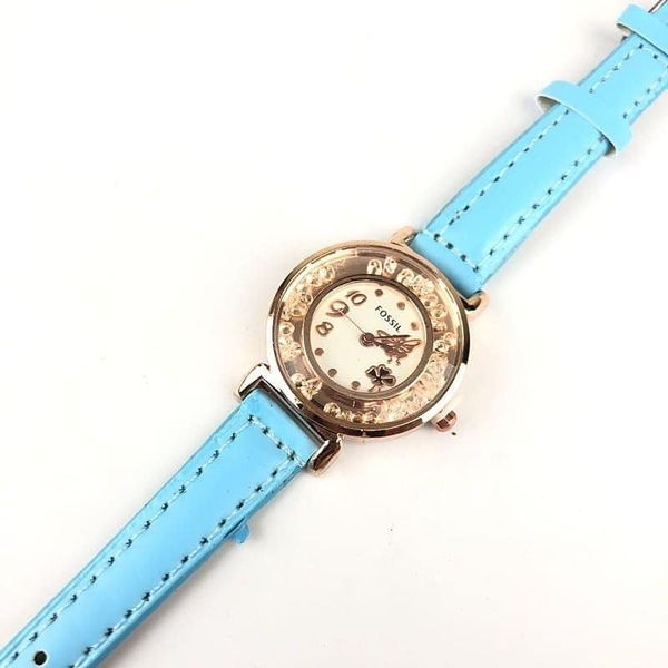 Jam Tangan Wanita Fossil JA0011