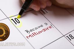شاب امريكي اصبح مليونير من العملات الرقمية بعد مضاعفة أمواله 10 المرات
