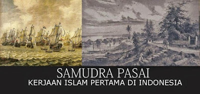 Sejarah berdirinya Kerajaan Samudera Pasai - berbagaireviews.com