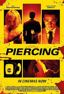 Piercing Dublado Online