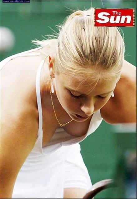 Tennis Pics Nue 72