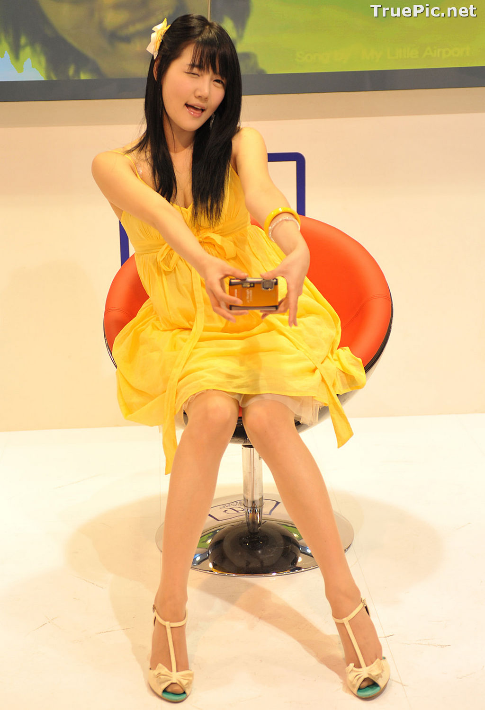 Image Best Beautiful Images Of Korean Racing Queen Han Ga Eun #4 - TruePic.net - Picture-10