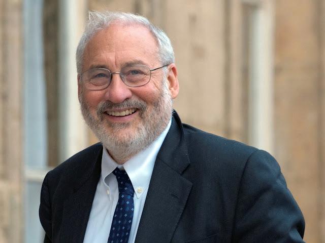Pensamiento. Stiglitz contra el euro