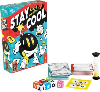 Stay Cool spel