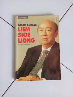 Kisah Sukses Liem Sioe Liong Penulis Eddy Soetriyono