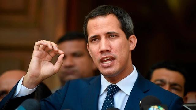 Guaidó espera que Alberto Fernández apoye soluciones a la crisis en Venezuela