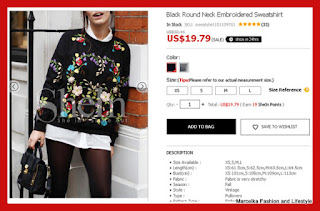 www.shein.com/Black-Round-Neck-Embroidered-Sweatshirt-p-244043.html?utm_source=marcelka-fashion.blogspot.com&utm_medium=blogger&url_from=marcelka-fashion