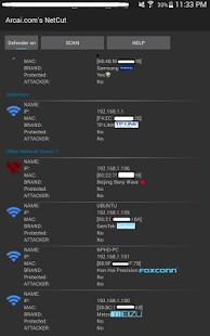 memutus koneksi wifi orang lain lewat android