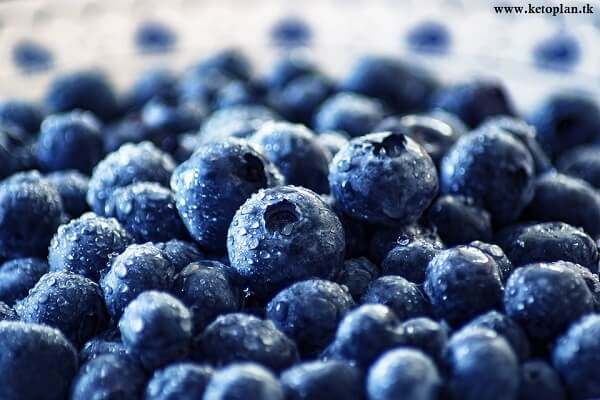 blueberry superfood benefits