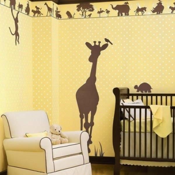 cuarto tema bebé selva