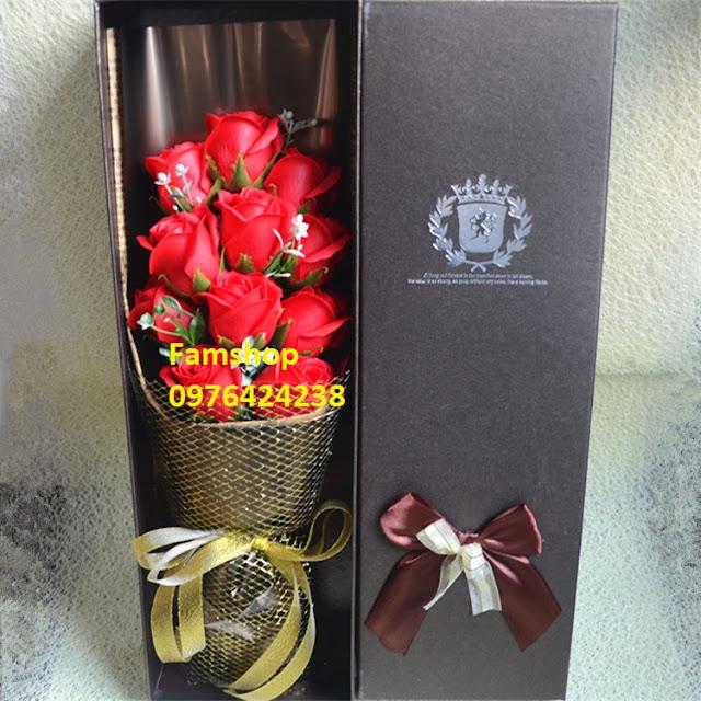 Hoa hong sap thom vinh cuu o Hang Can