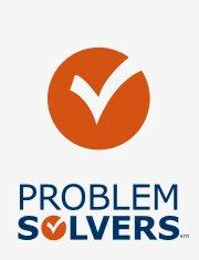 Problem Solvers Logo