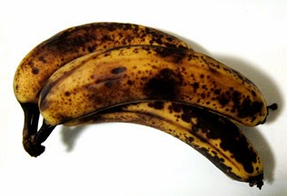 Quot Wonderfully Made Quot 3 Ingredient Banana Bundt