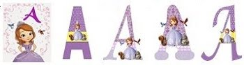 Sofia the First Abc