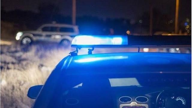 Άγνωστοι «γάζωσαν» με σφαίρες αυτοκίνητο στον Χολαργό