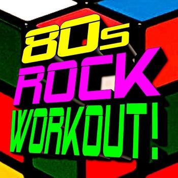 Album] Workout Music – 80s Rock Workout! (2019/MP3/RAR) - JpMusicDL Com
