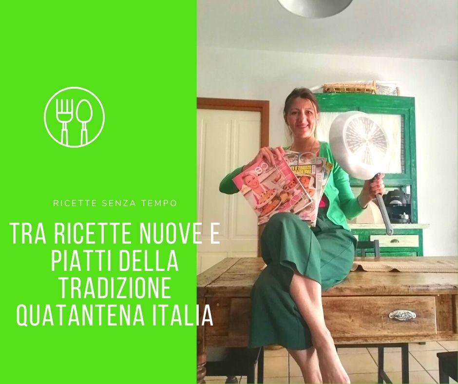 il cibo salva l'Italia in pandemia