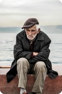 La soledad en los ancianos