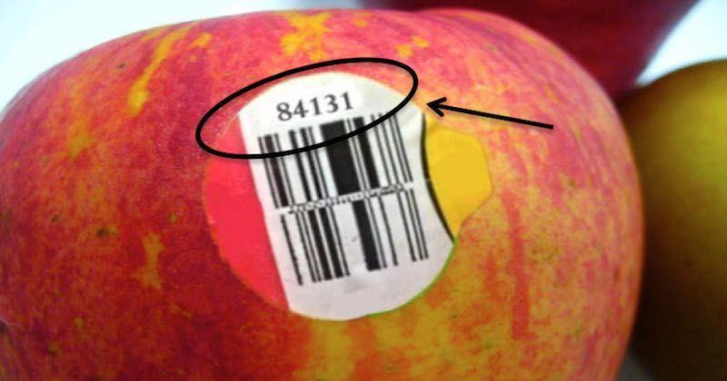 4 Arti Kode Label pada Buah Jangan Sampai Kamu Salah Makan