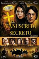 El manuscrito secreto
