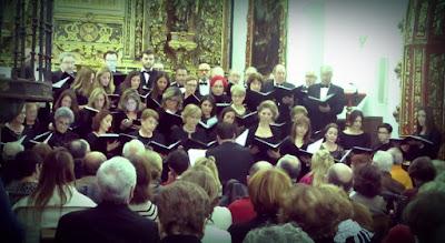 Historia y música en el quinto centenario del Convento de la Purísima Concepción de Almería
