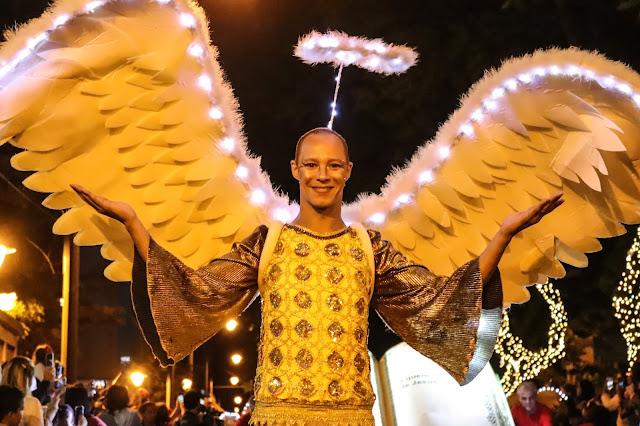 Natal Imperial - Petrópolis - RJ