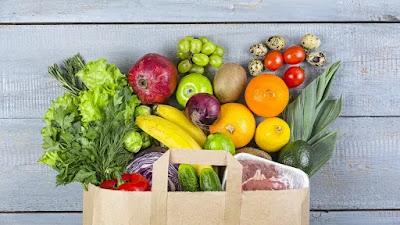 Corona Virus, 5 Foods to Buy
