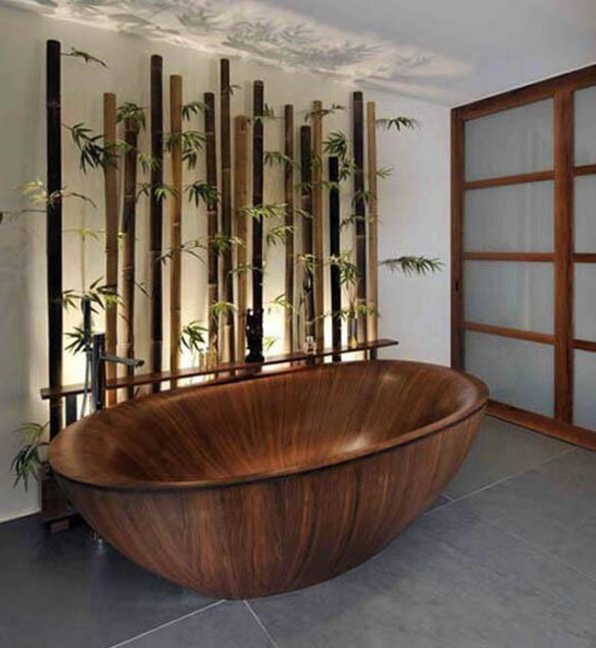 IMPRESSIVE MODERN ASIAN HOME DECOR IDEAS