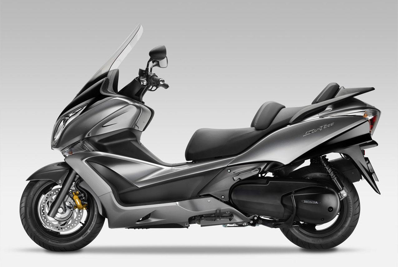 motors and co blog auto moto scooter fr honda sw t600 en approche. Black Bedroom Furniture Sets. Home Design Ideas
