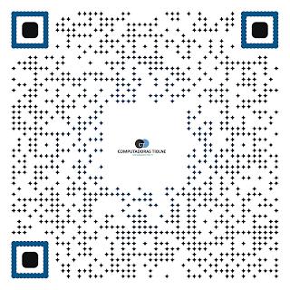 un código qr es una imagen que redirige a una pagina web especifica
