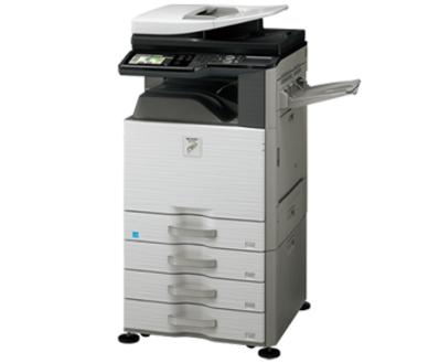 Sharp MX-C402SC Printer PCL6 Drivers PC