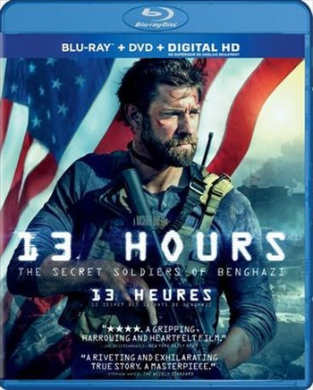 Download 13 Hours 2016 Dual Audio Hindi BRRip 400mb