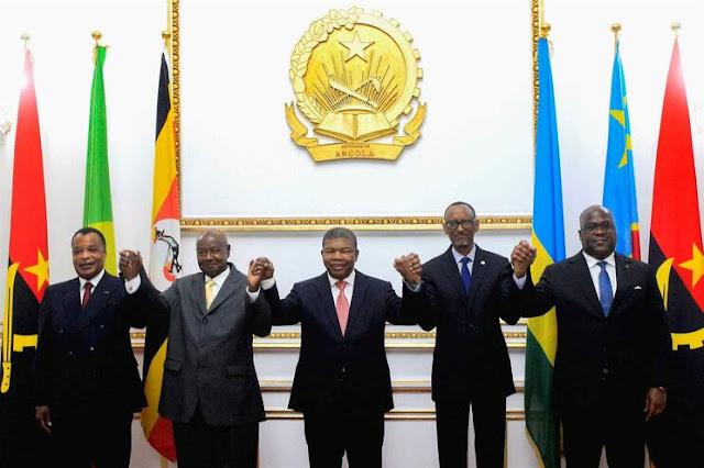 Angola | Ontem, em Luanda, uma lição