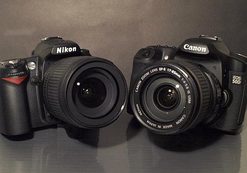 Nikon Z7 vs Nikon Z6: What's the difference?