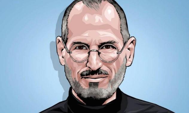 Quotes Steve Jobs Yang Bisa Jadi Inspirasi dan Renungan