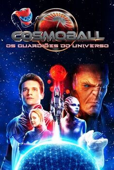 Cosmoball: Os Guardiões do Universo