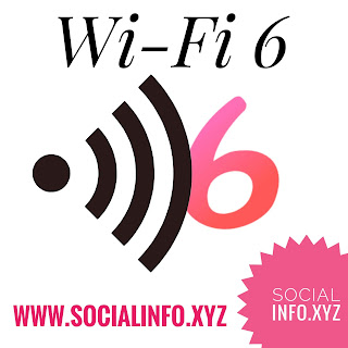image of Wi-Fi 6
