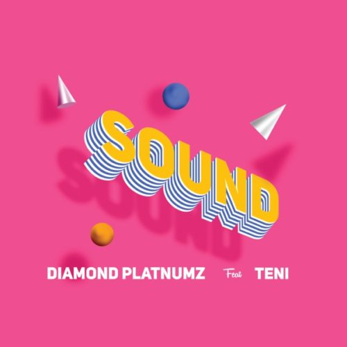 "(Audio) Diamond Platnumz – ""Sound"" ft. Teni (Mp3 Download)"