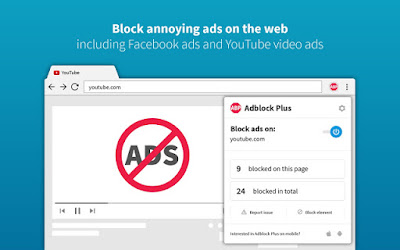 ad block plus chrome, cara memblokir iklan di google chrome, cara menghilangakan iklan di google chrome windows 10, cara memblokir iklan di chrome windows