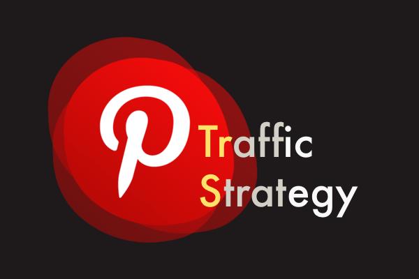 Ecommerce Pinterest Traffic Strategy
