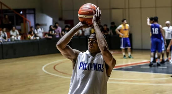 LIST: Leading scorers Gilas Pilipinas vs China 2018 Asian Games