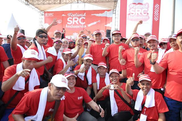 Gubernur Lampung Apresiasi SRC untuk Tingkatkan Daya Saing UMKM Sektor Retail