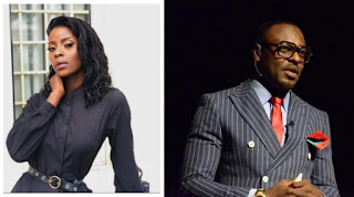 BBNaija's Khloe Reveals She Is Scared Of Jim Iyke
